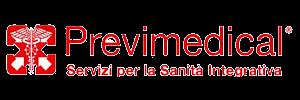 Servizi per la Sanità Integrativa Previmedical - Logo