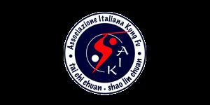 Associazione Italiana Kung Fu AIK - Logo