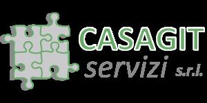 Casagit Servizi - Logo