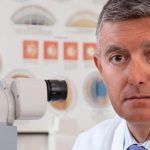CMI - Centro Medico Italiano - Ophthalmology Slider - Expertise and commitment